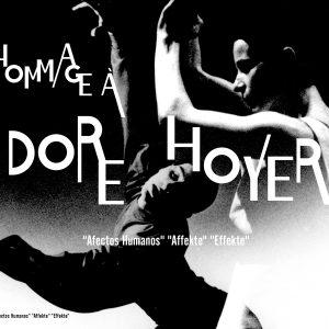 ドーレ・ホイヤーに捧ぐ 『人間の激情』『アフェクテ』『エフェクテ』